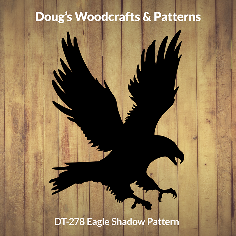 DT-278 Eagle Sahdow Pattern